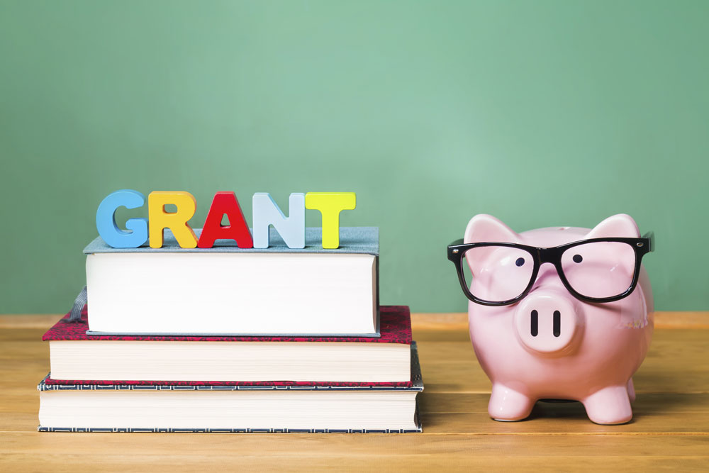 Grants for Cancer Patients