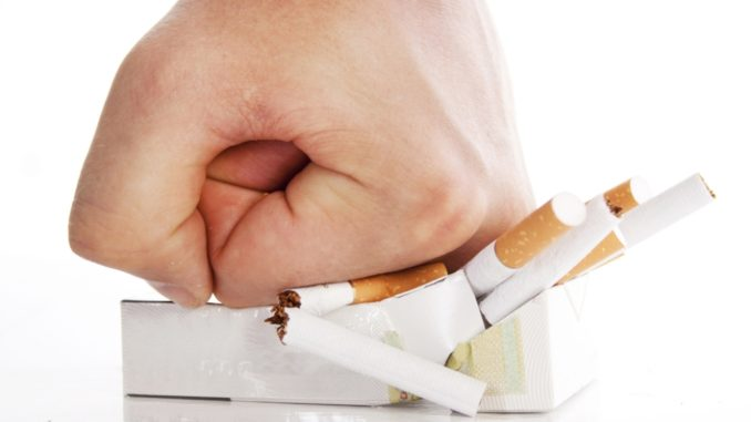 Free Tobacco QuitLines