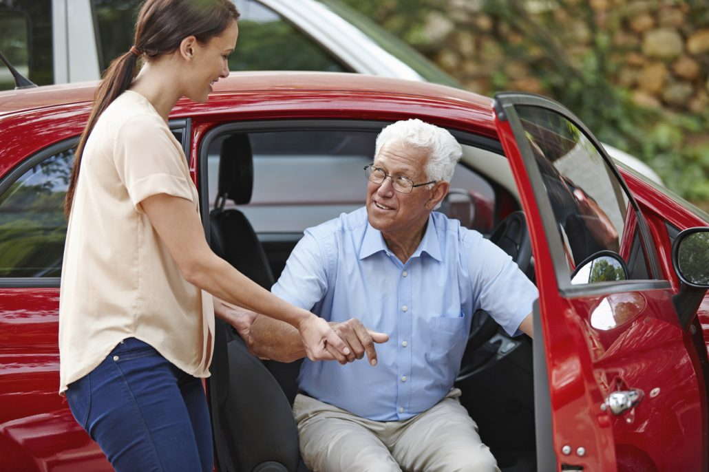 Transportation & Housing Programs Nationwide for Cancer Patients