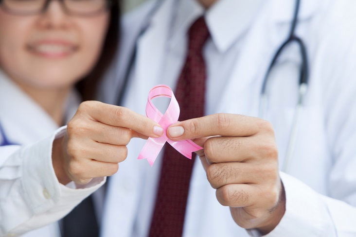 Reduce Your Risk of Breast Cancer Recurrence by 40%