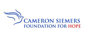 Cameron Siemers Foundation for Hope
