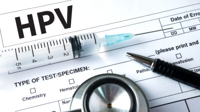 Human Papillomavirus (HPV) and Cancer