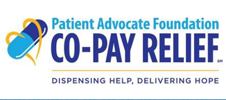 Patient Advocate Foundation Co-Pay Relief