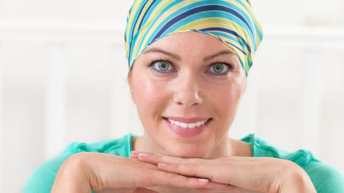 Free Hats, Wigs & Scarves for Cancer Patients