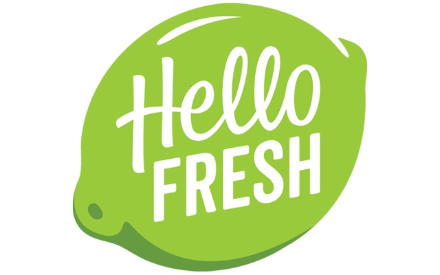 HelloFresh Meal Kits for Cancer Patients
