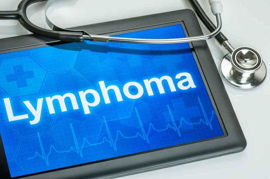 FDA approves new lymphoma treatment