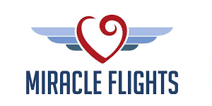 Miracle Flights free flights for cancer patients