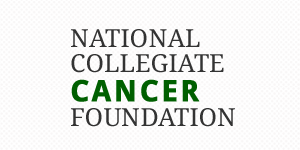 National Collegiate Cancer Foundation Scholarship