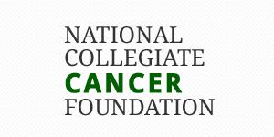 nationalcollegiatecancerfoundationlogo