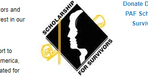 Patient Advocate Foundation (PAF) Scholarships for Survivors