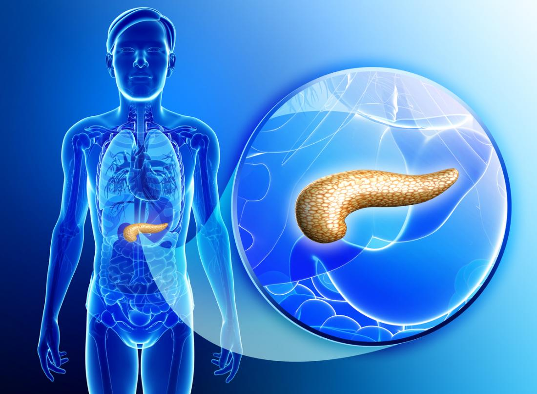 Pancreatic Cancer Screening in Development