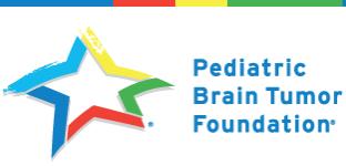 pediaticbraintumorfoundationlogo
