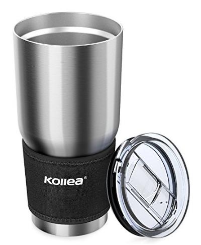 kollea-travel-mug DIY Comfort Kit for Cancer Patients