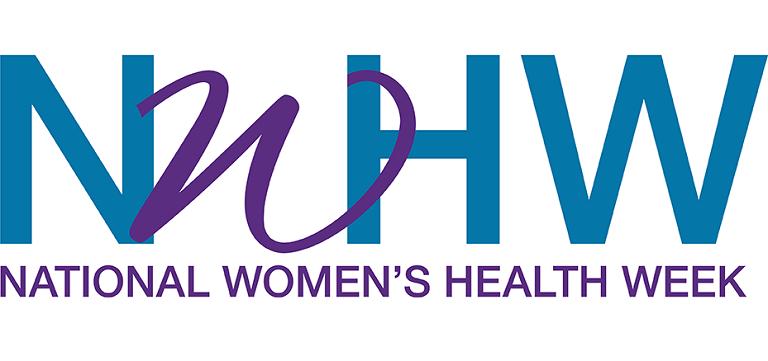 National Women's Health Week Free Cancer Screenings