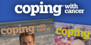 CopingwithCancerMagazine Free Subscription