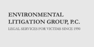 Environmental Litigation Group Free Masks for Cancer Patients