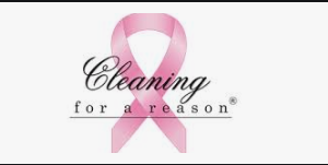 Cleaning for a Reason Free Housecleaning for Cancer Patients