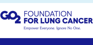 Go2Foundation Lung Cancer Support by Phone