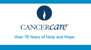 CancerCare Free Peer Support Program for Lung Cancer Patients