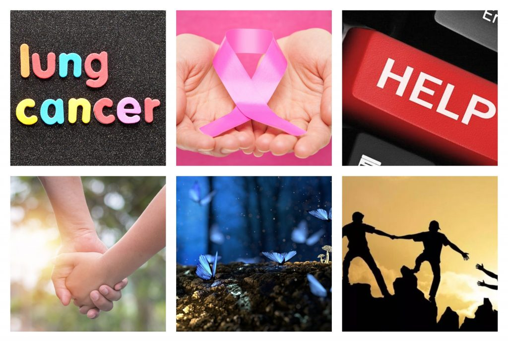 Free Cancer-Specific Programs for Collage
