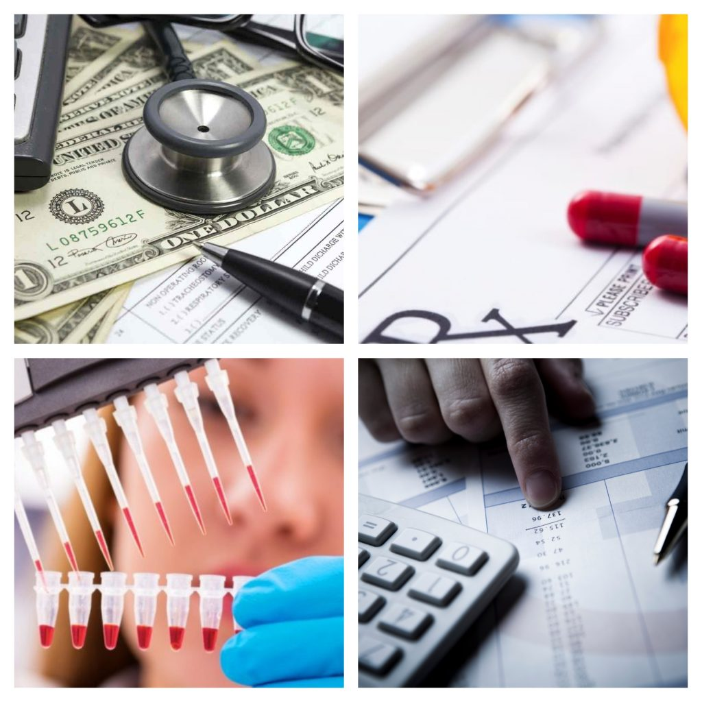 Free Financial Help for Cancer Patients Collage