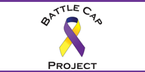 Battle Cap Project Free Hats for Cancer Patients