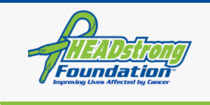 Headstrong Foundation grant for Cancer Patients