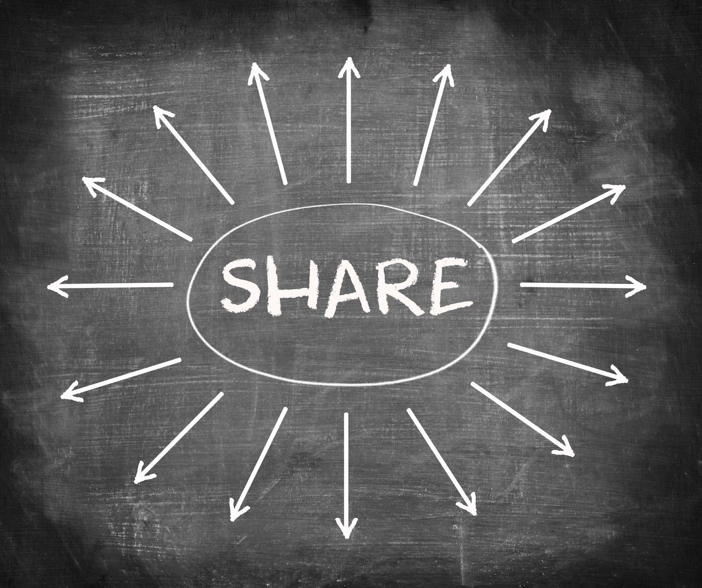 share free resources with cancer care news